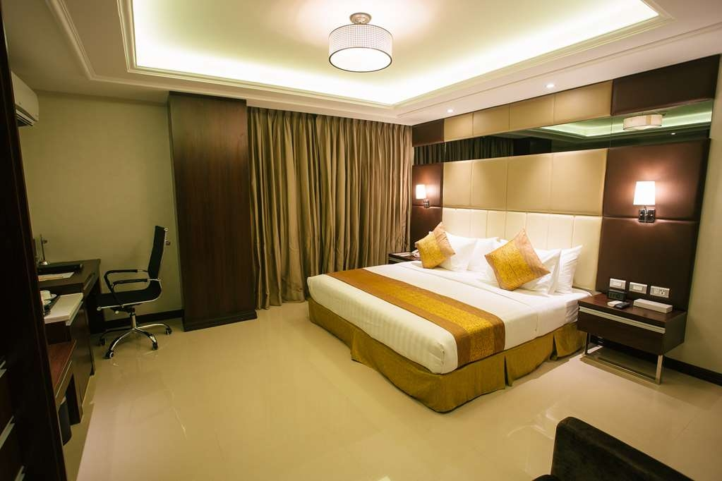Best Western Plus Hotel Subic - Business Room