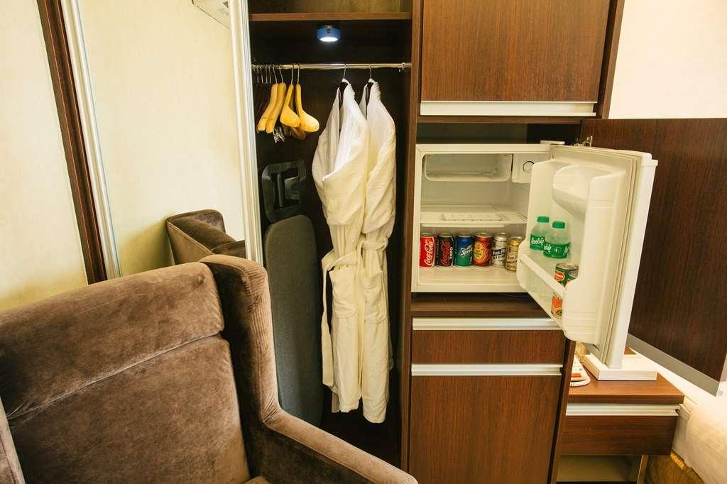 Best Western Plus Hotel Subic - Room Amenities