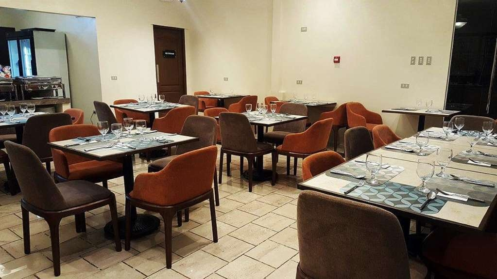 Best Western Bendix Hotel - Dining Area