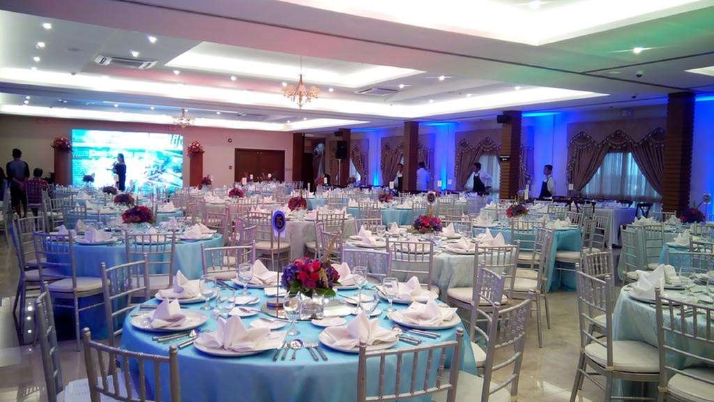 Best Western Bendix Hotel - Dining Arae