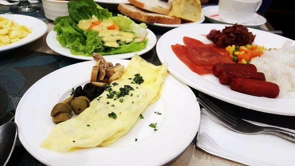 Best Western Bendix Hotel - Breakfast