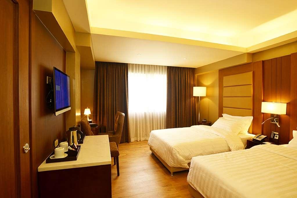 Best Western Bendix Hotel - Gästezimmer/ Unterkünfte