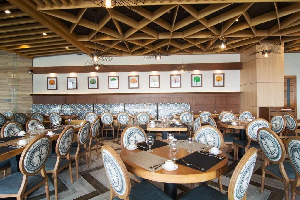 Best Western Metro Clark - Restaurant / Etablissement gastronomique
