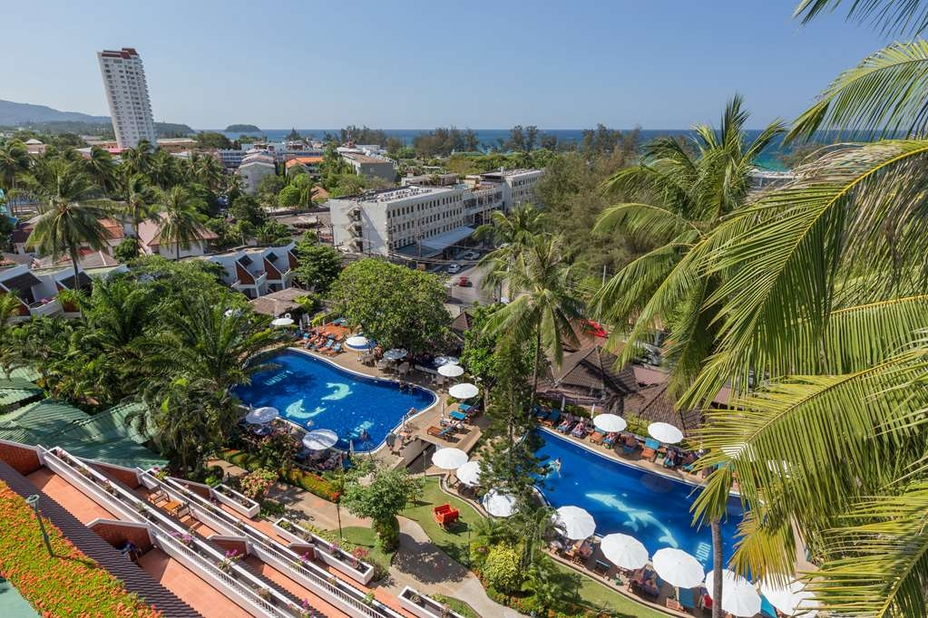 Best Western Phuket Ocean Resort - BEST WESTERN Phuket Ocean Resort