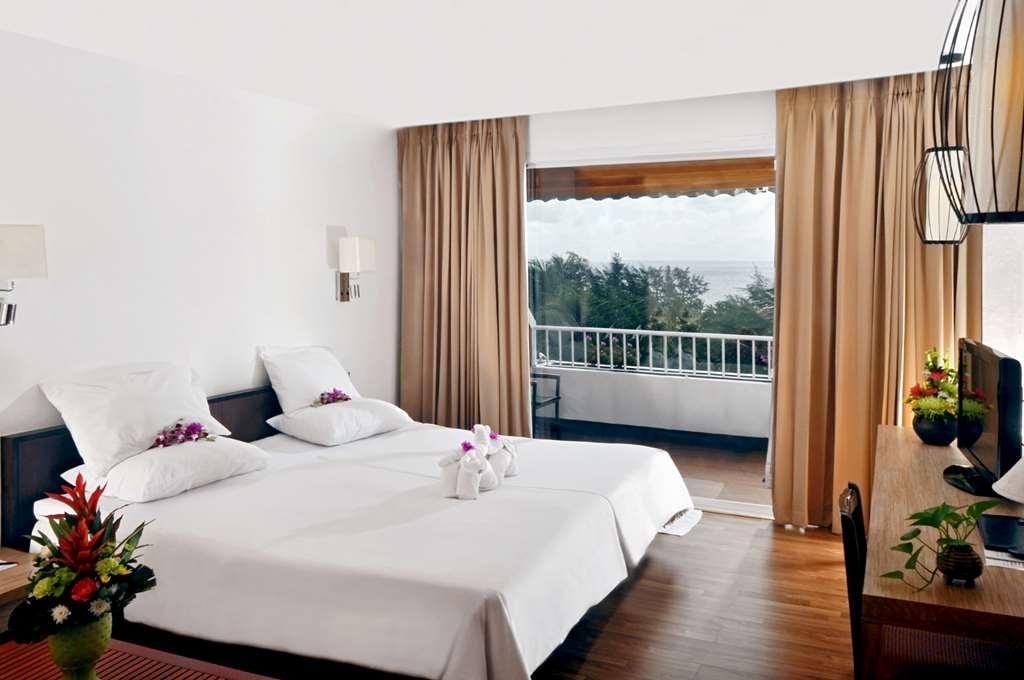 Best Western Phuket Ocean Resort - Chambres / Logements
