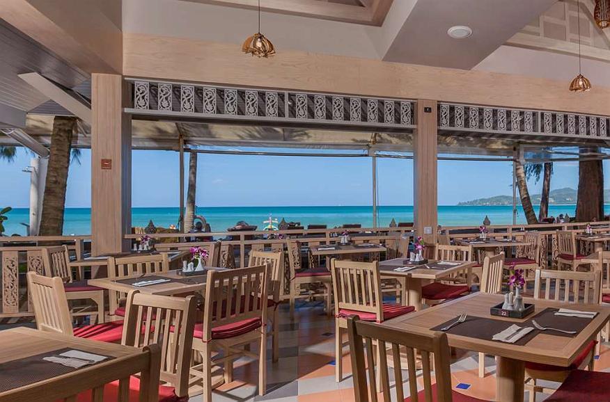 Hotel in Phuket   Best Western Premier Bangtao Beach Resort