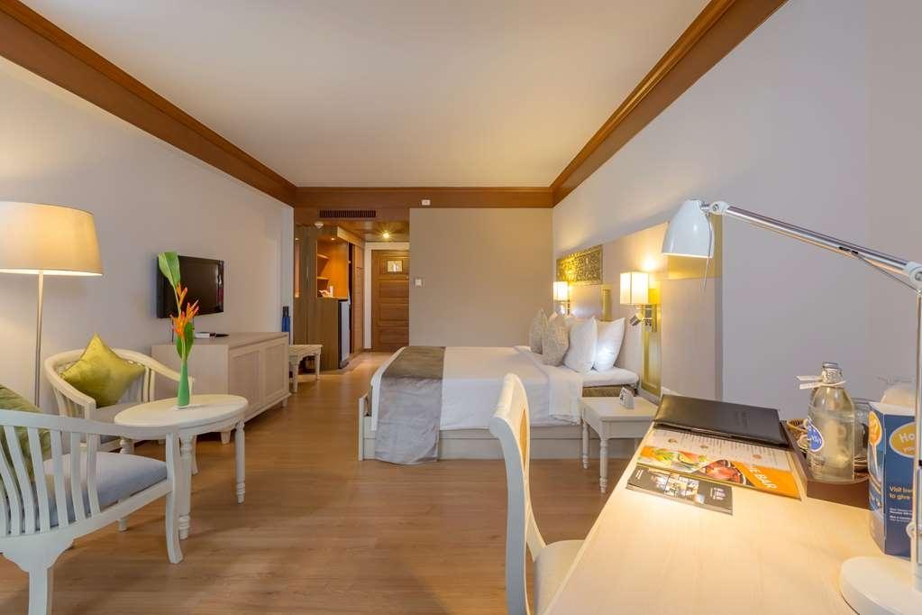Best Western Premier Bangtao Beach Resort & Spa - Habitaciones/Alojamientos