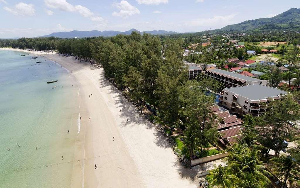 Best Western Premier Bangtao Beach Resort & Spa - vista aérea