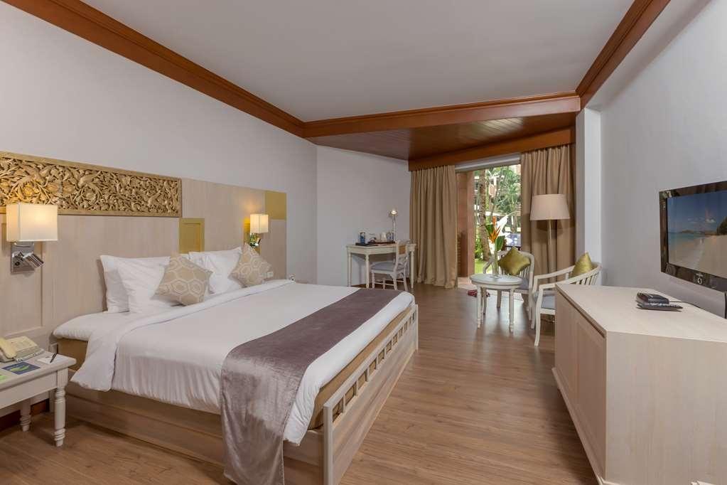 Best Western Premier Bangtao Beach Resort & Spa - equipamiento de propiedad