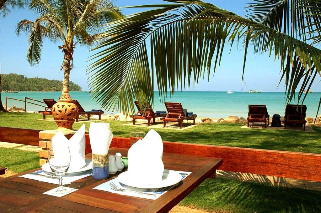 Best Western Premier Bangtao Beach Resort & Spa - Restaurante/Comedor