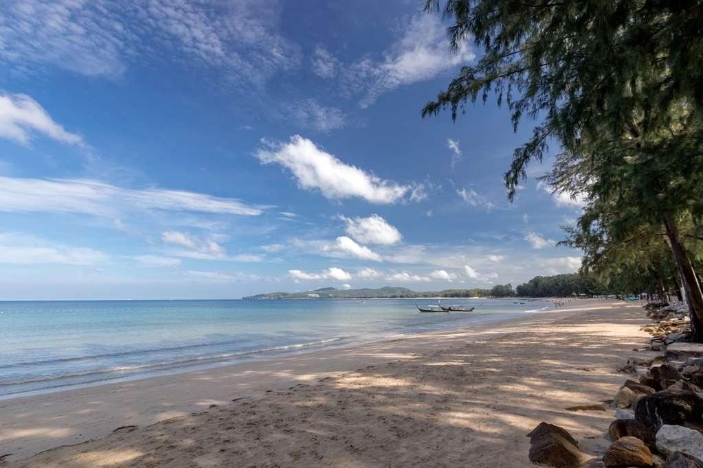 Best Western Premier Bangtao Beach Resort & Spa - Playa