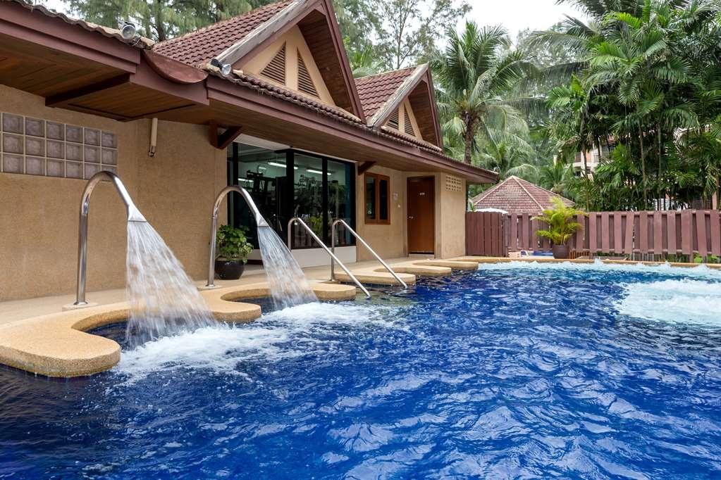 Best Western Premier Bangtao Beach Resort & Spa - spa característica