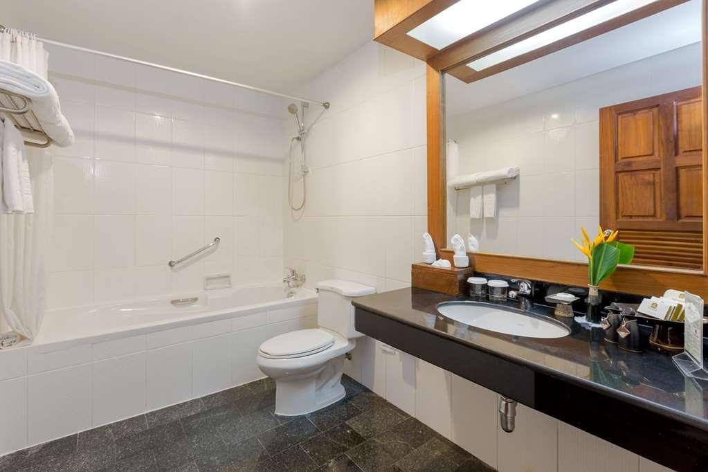 Best Western Premier Bangtao Beach Resort & Spa - Apartmento