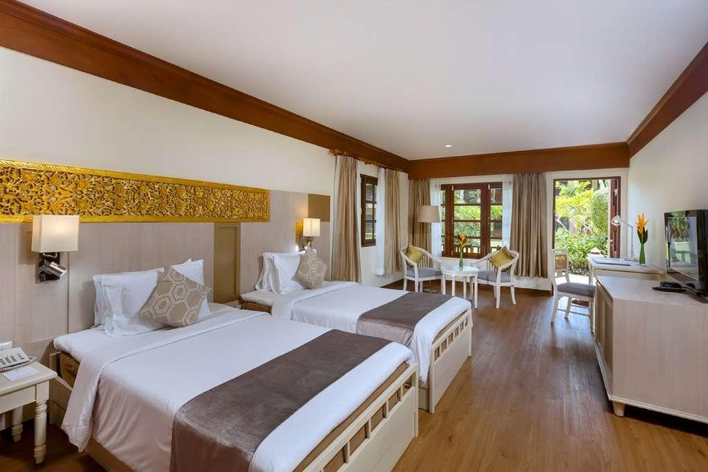 Best Western Premier Bangtao Beach Resort & Spa - Suite