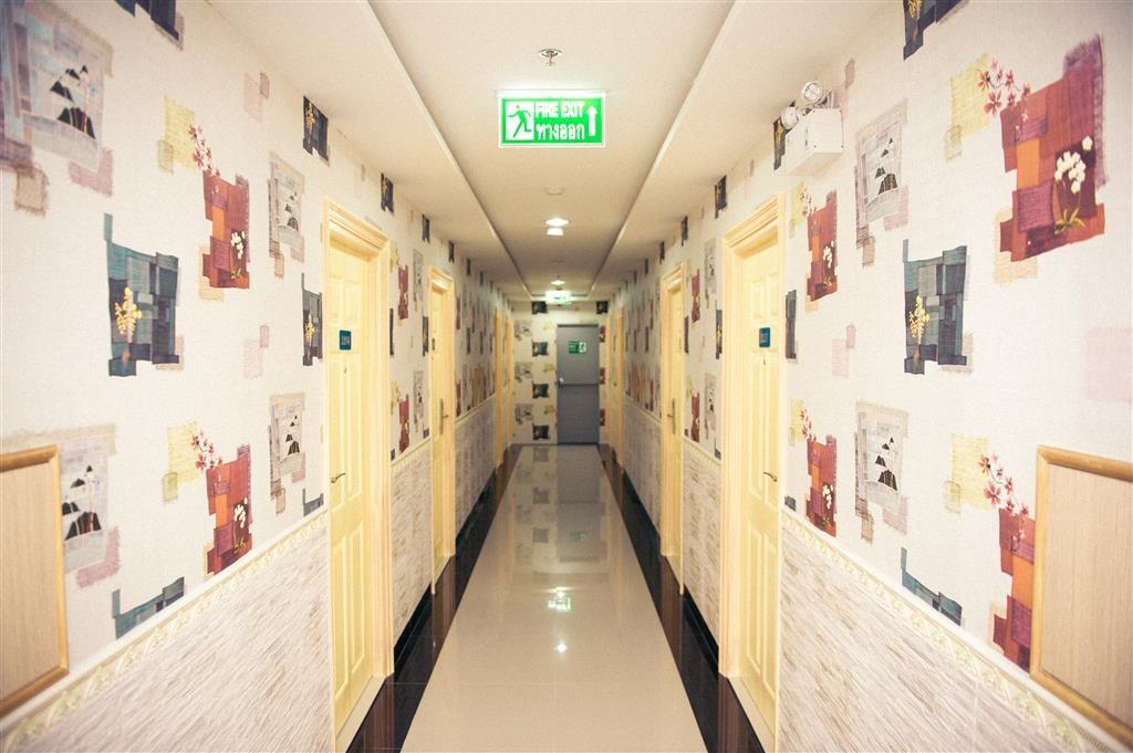 Best Western Royal Buriram Hotel - propriété d'agrément