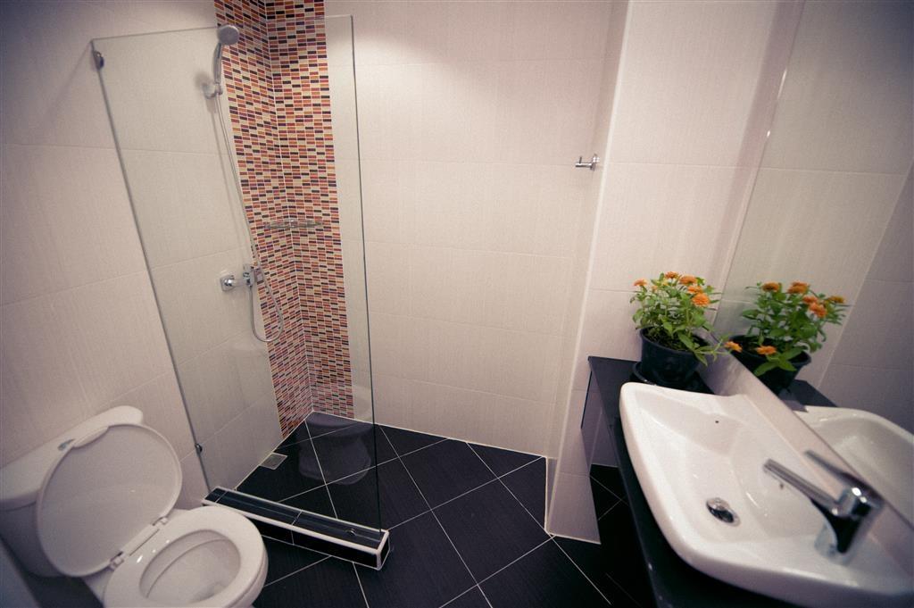 Best Western Royal Buriram Hotel - Habitaciones/Alojamientos