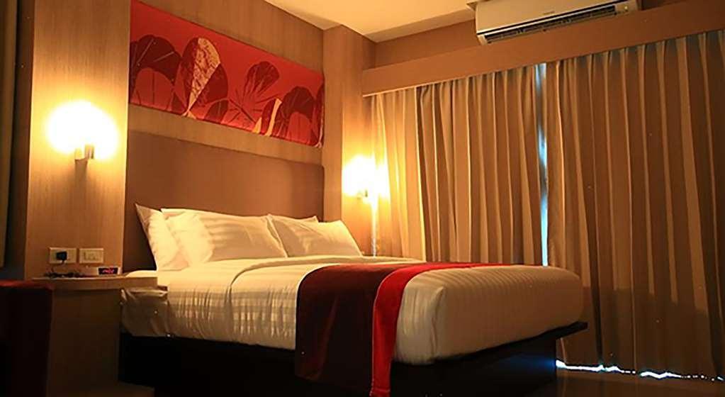 Best Western Royal Buriram Hotel - habitación estándar