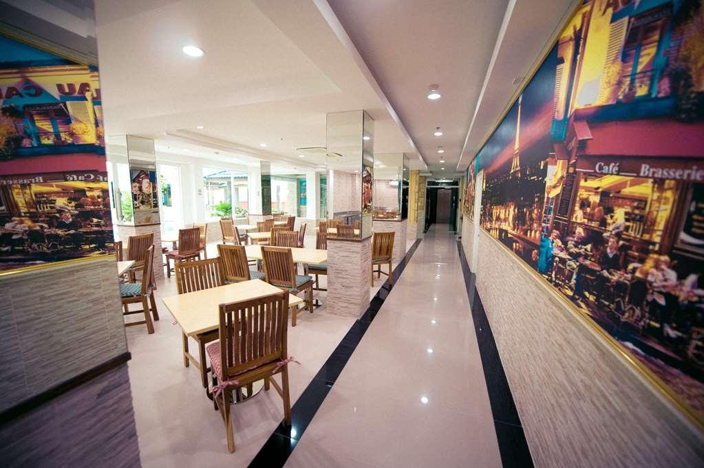 Best Western Royal Buriram Hotel - Restaurant / Etablissement gastronomique