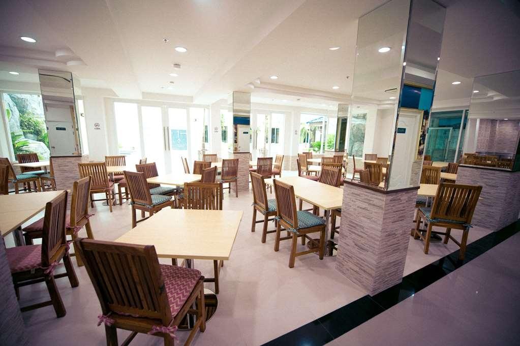 Best Western Royal Buriram Hotel - Restaurante/Comedor