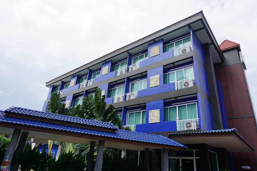 Best Western Royal Buriram Hotel - Vista Exterior
