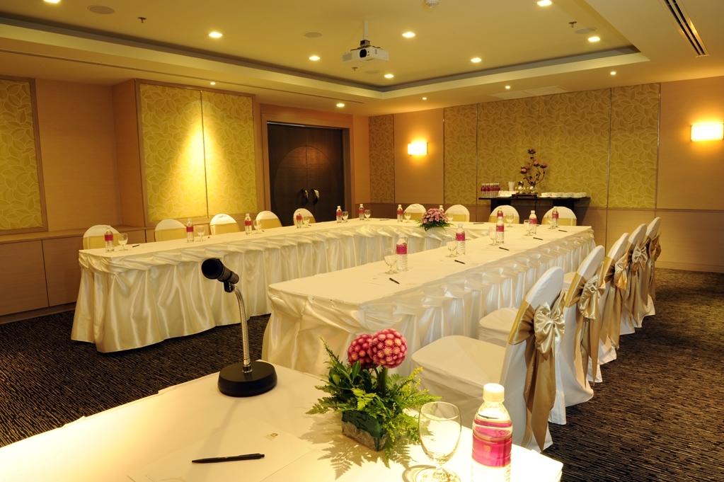 Amaranth Suvarnabhumi Airport, BW Premier Collection - Sale conferenze