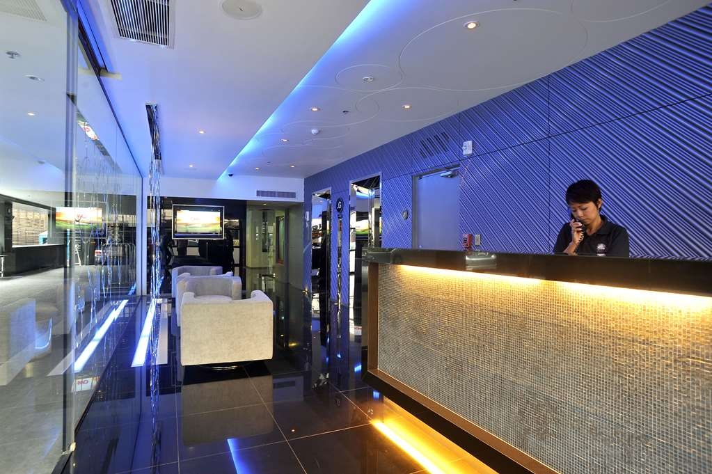 Best Western Plus At 20 Sukhumvit - Hall