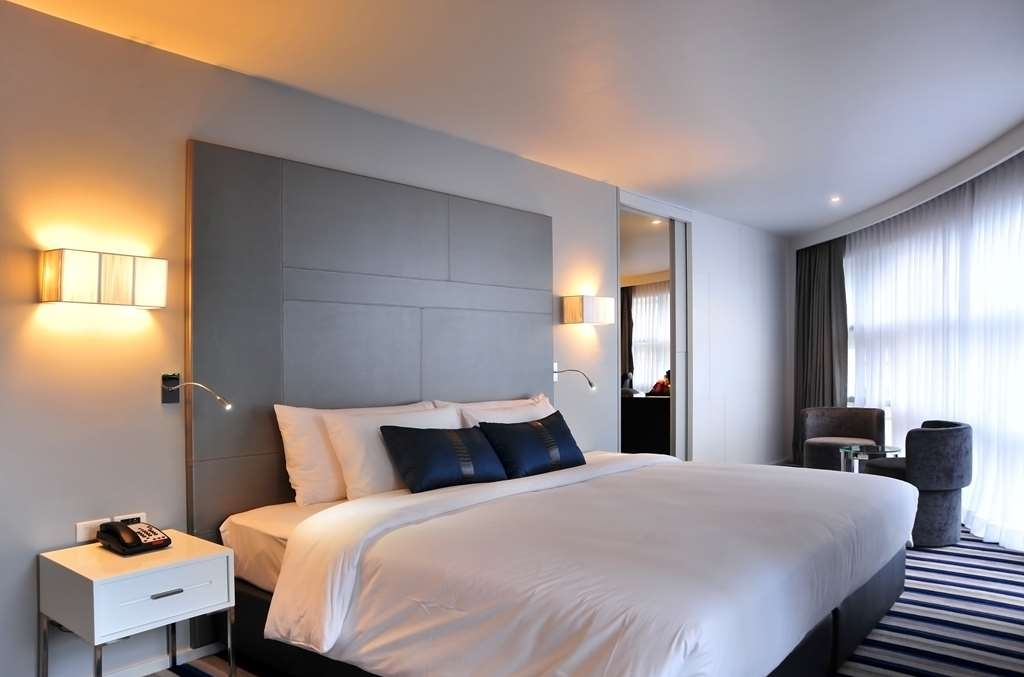 Best Western Plus At 20 Sukhumvit - Suite