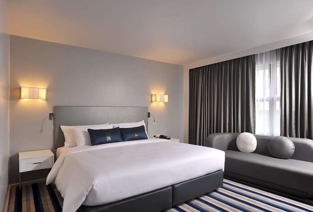 Best Western Plus At 20 Sukhumvit - Camere / sistemazione