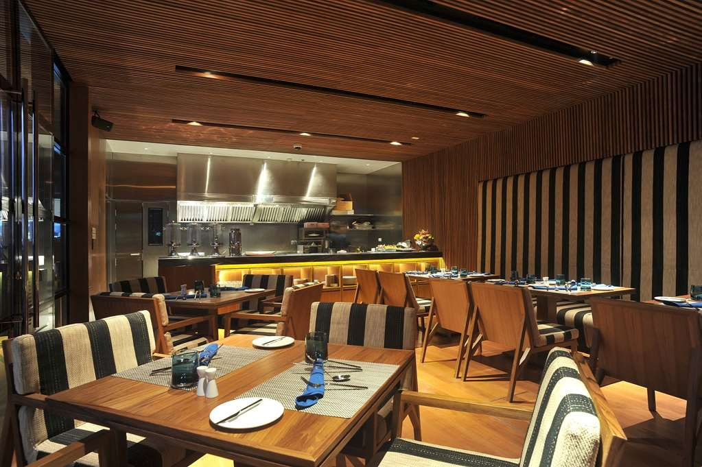 Best Western Plus At 20 Sukhumvit - Restaurant / Etablissement gastronomique