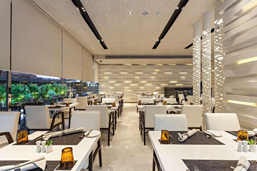 Best Western Premier Sukhumvit - Restaurant / Etablissement gastronomique
