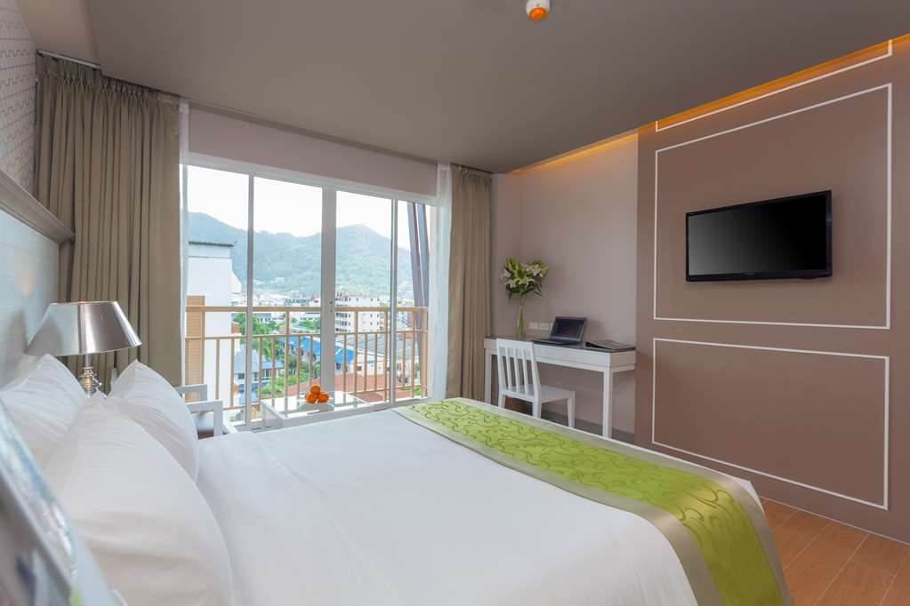 Best Western Patong Beach - Superior Double Bed Room