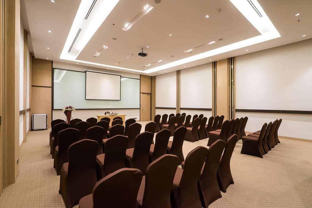 Best Western Plus Wanda Grand Hotel - Meeting Room