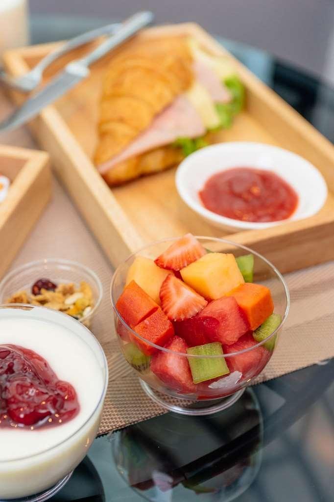 Vib Best Western Sanam Pao - Restaurant / Etablissement gastronomique