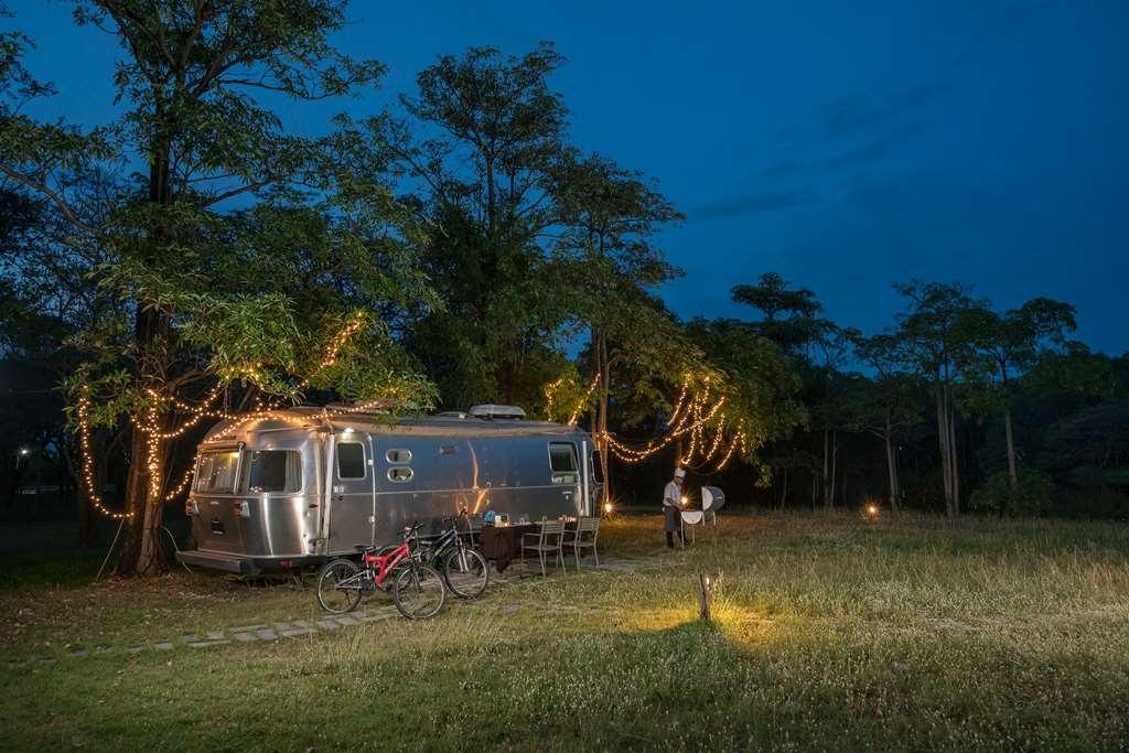 Tawaravadee Resort, BW Signature Collection - equipamiento de propiedad