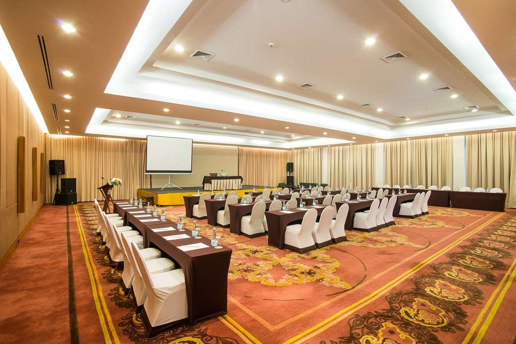 Tawaravadee Resort, BW Signature Collection - Ballroom
