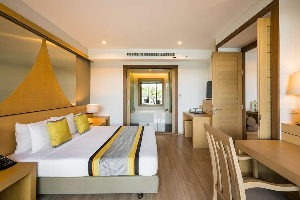 Tawaravadee Resort, BW Signature Collection - Suite
