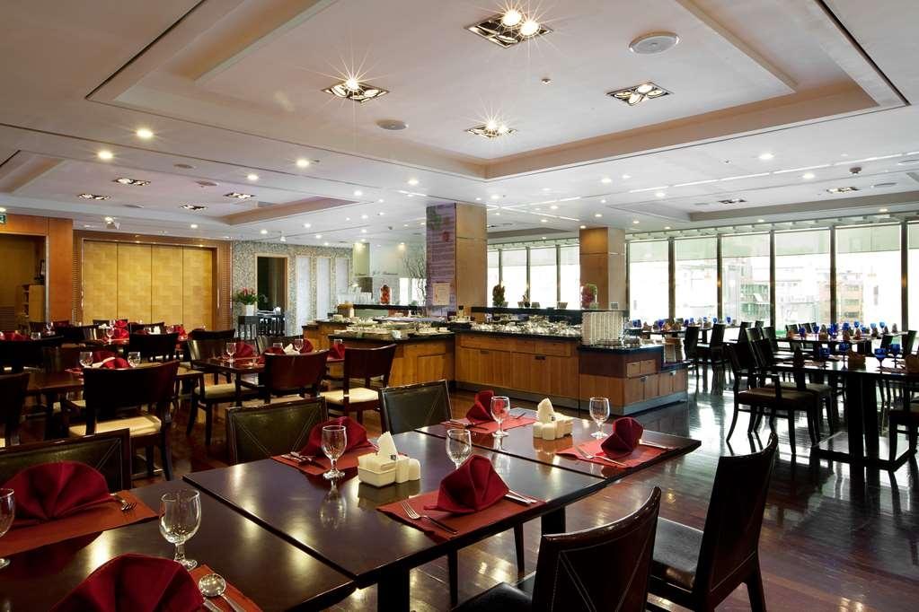 Best Western Premier Gangnam - Restaurant / Gastronomie
