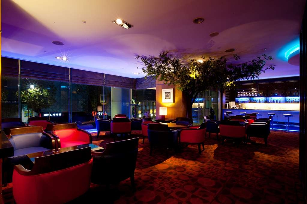 Best Western Premier Gangnam - Bar / Lounge