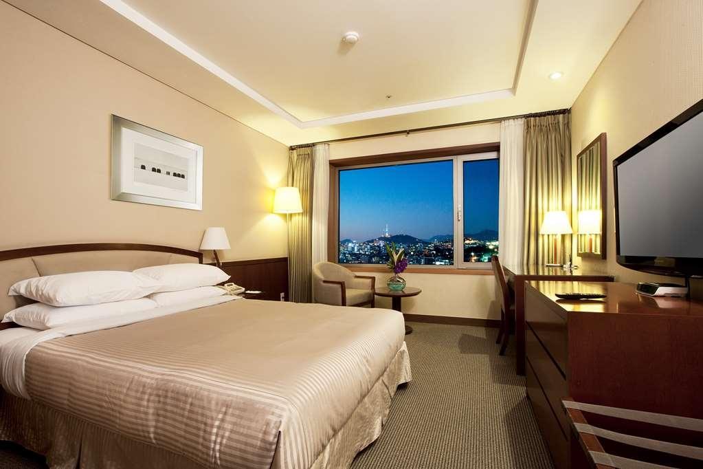 Best Western Premier Gangnam - Gästezimmer/ Unterkünfte