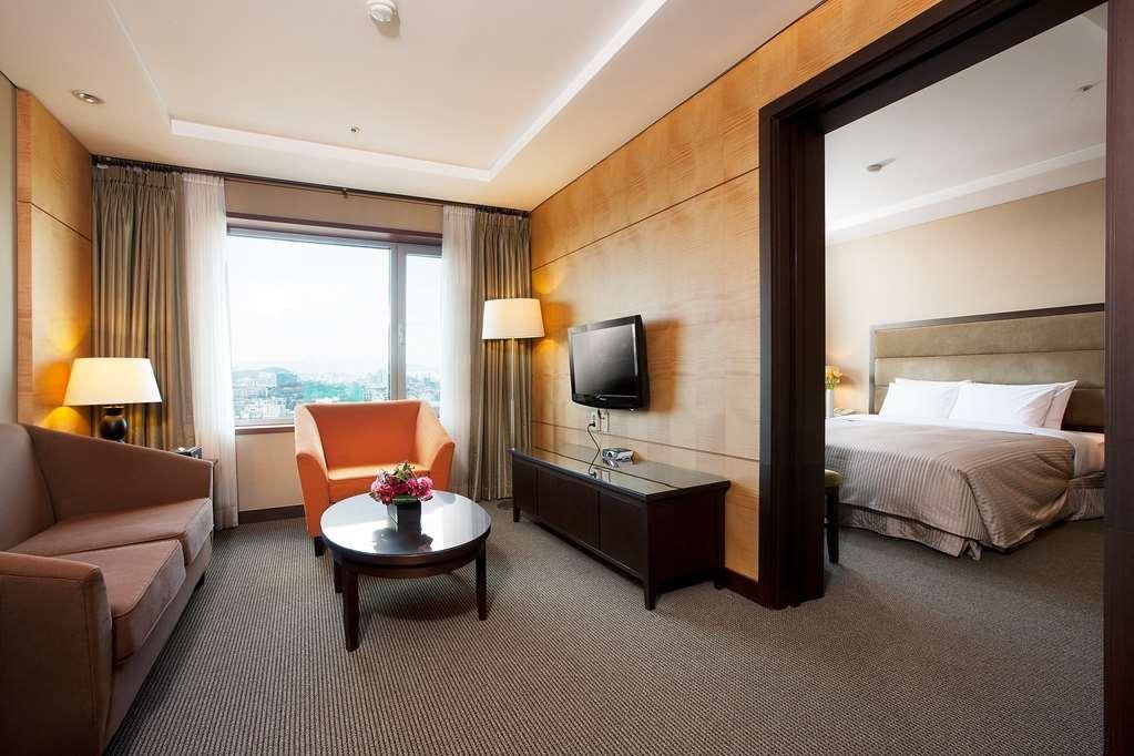 Best Western Premier Gangnam - Suite