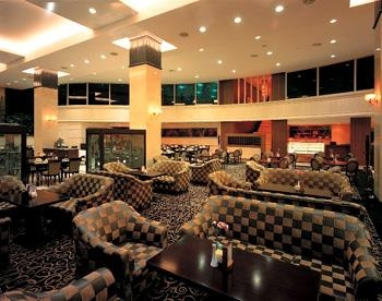 Best Western Premier Incheon Airport - Bar/Lounge