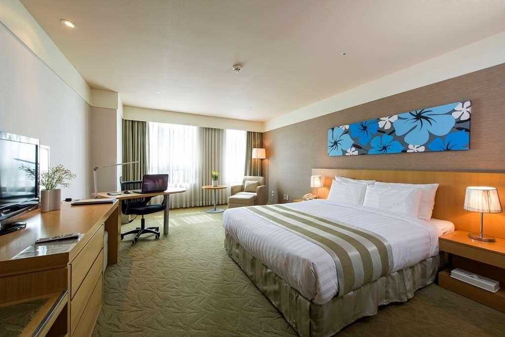 Best Western Premier Incheon Airport - Premier Double Bed