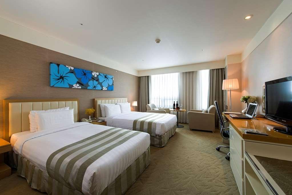 Best Western Premier Incheon Airport - Premier Twin Beds