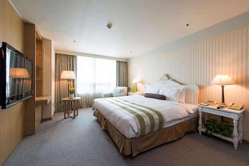 Best Western Premier Incheon Airport - Suite