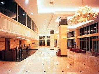 Best Western Premier Incheon Airport - Foyer