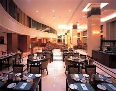 Best Western Premier Incheon Airport - Restaurant / Gastronomie