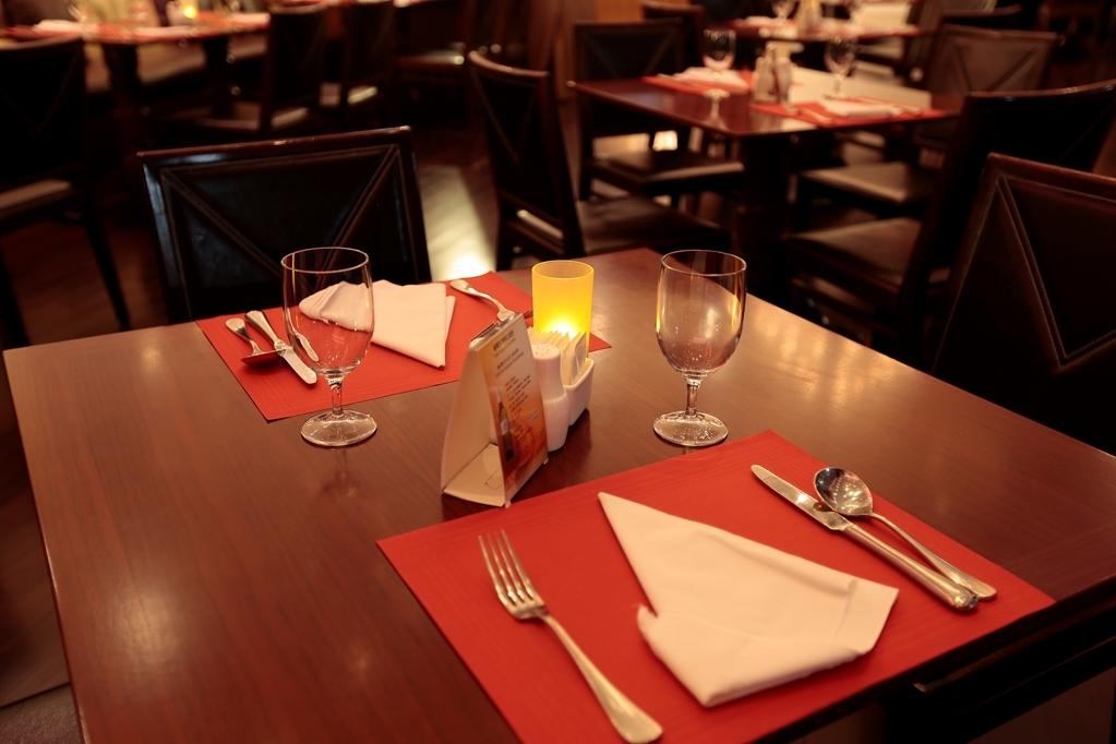 Best Western Premier Hotel Kukdo - Restaurant / Gastronomie