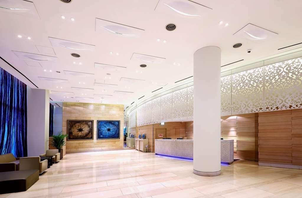 Best Western Premier Hotel Kukdo - Hall