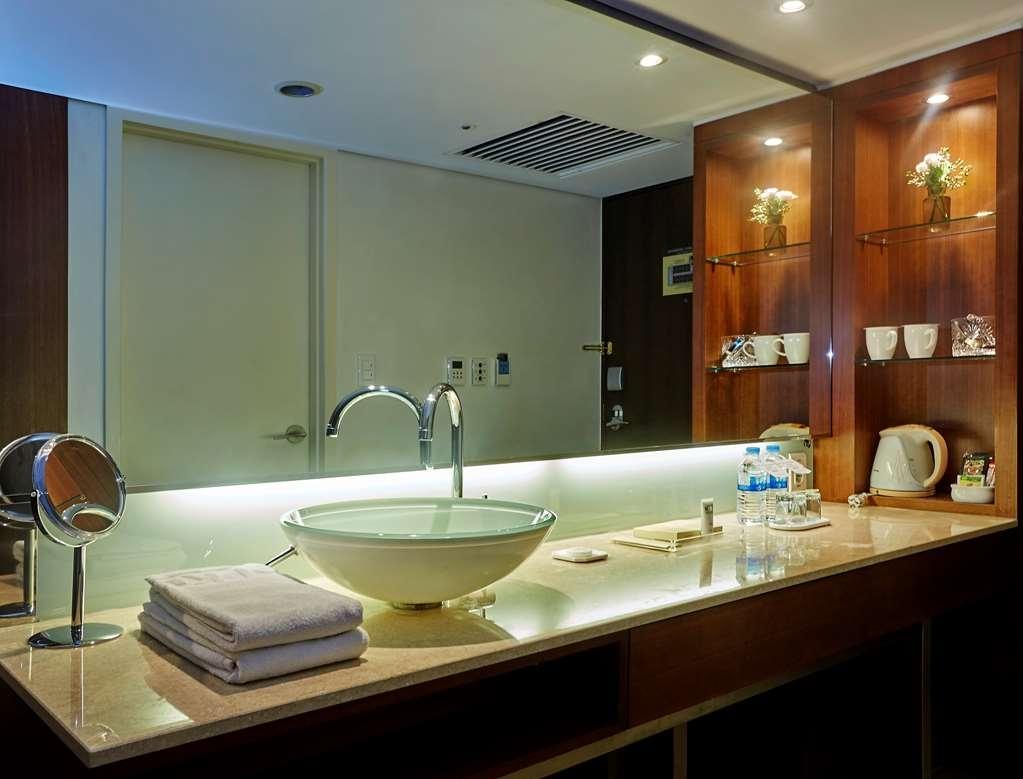 Best Western Premier Hotel Kukdo - Bagno