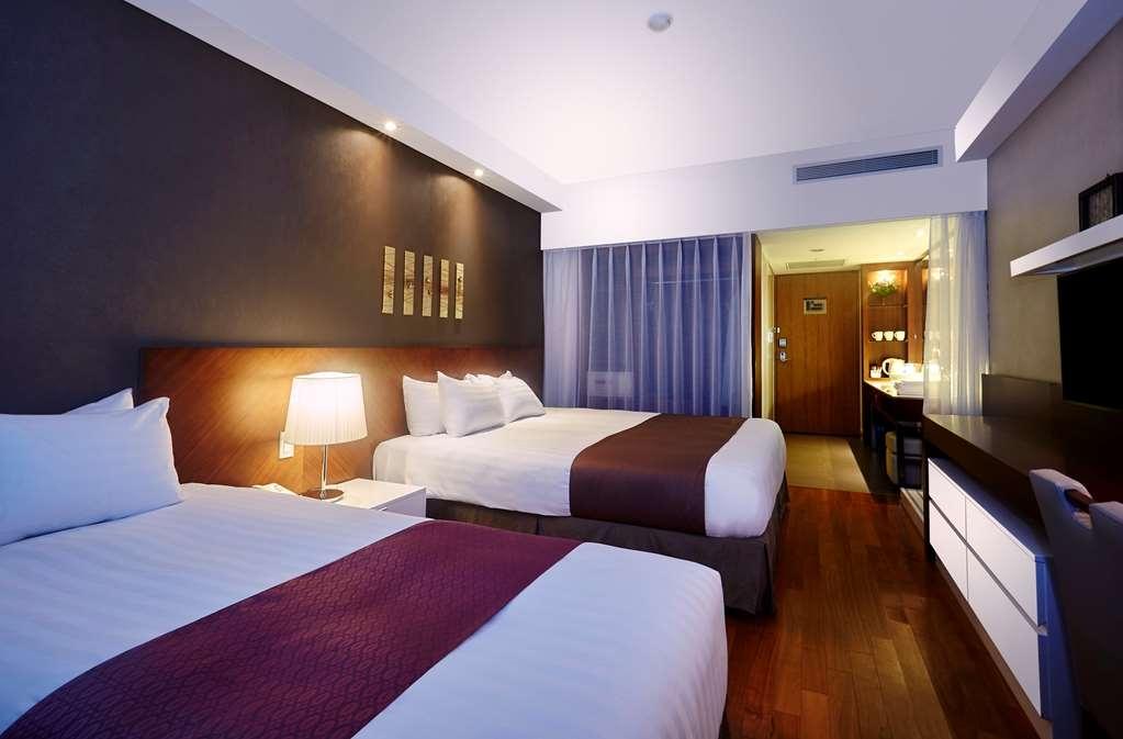 Best Western Premier Hotel Kukdo - Camere / sistemazione
